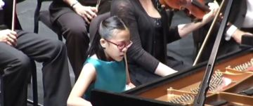 NBCares: Waring International Piano Competition
