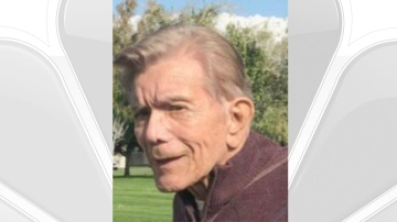 Missing 92-Year-Old Thousand Palms Man Located in L.A. County