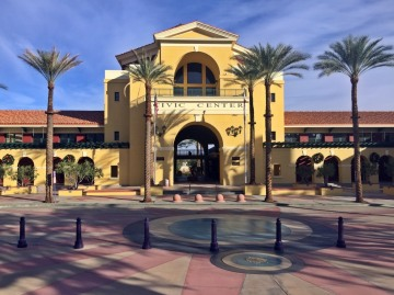 Cathedral City Offering Financial Assistance to Its Small Businesses