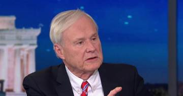 Chris Matthews retires from MSNBC after string of recent controversies