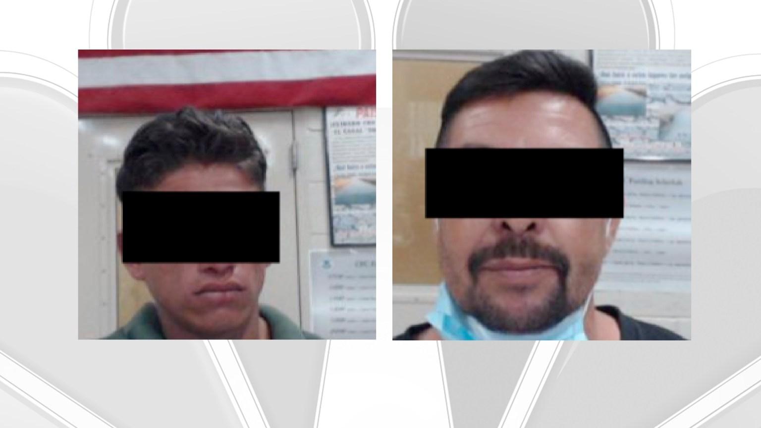 Border Patrol Apprehends Two Dangerous Men on the Same Day