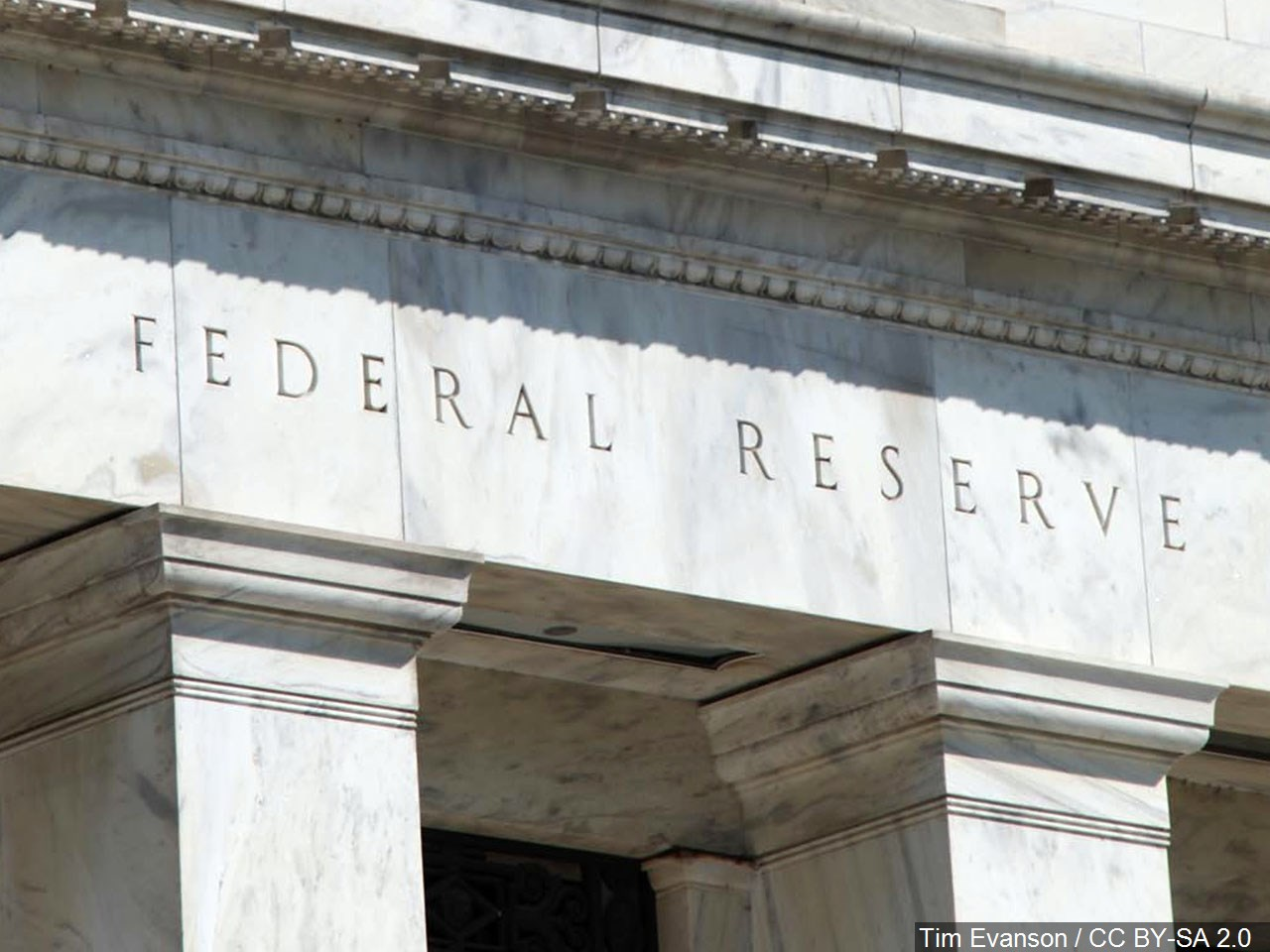 Fed expects rate hikes can hold off until at least next year