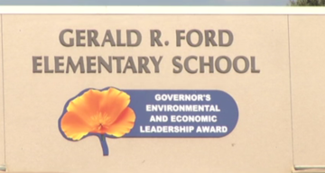 Student at Gerald Ford Elementary School Exposed to Coronavirus; Child in Quarantine at Home Showing No Symptoms