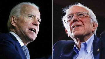 Bernie Sanders is dealt a major blow as Joe Biden racks up more wins on Super Tuesday II