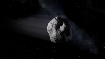 Large asteroid will fly by the Earth next month, but won't hit us, reassures NASA