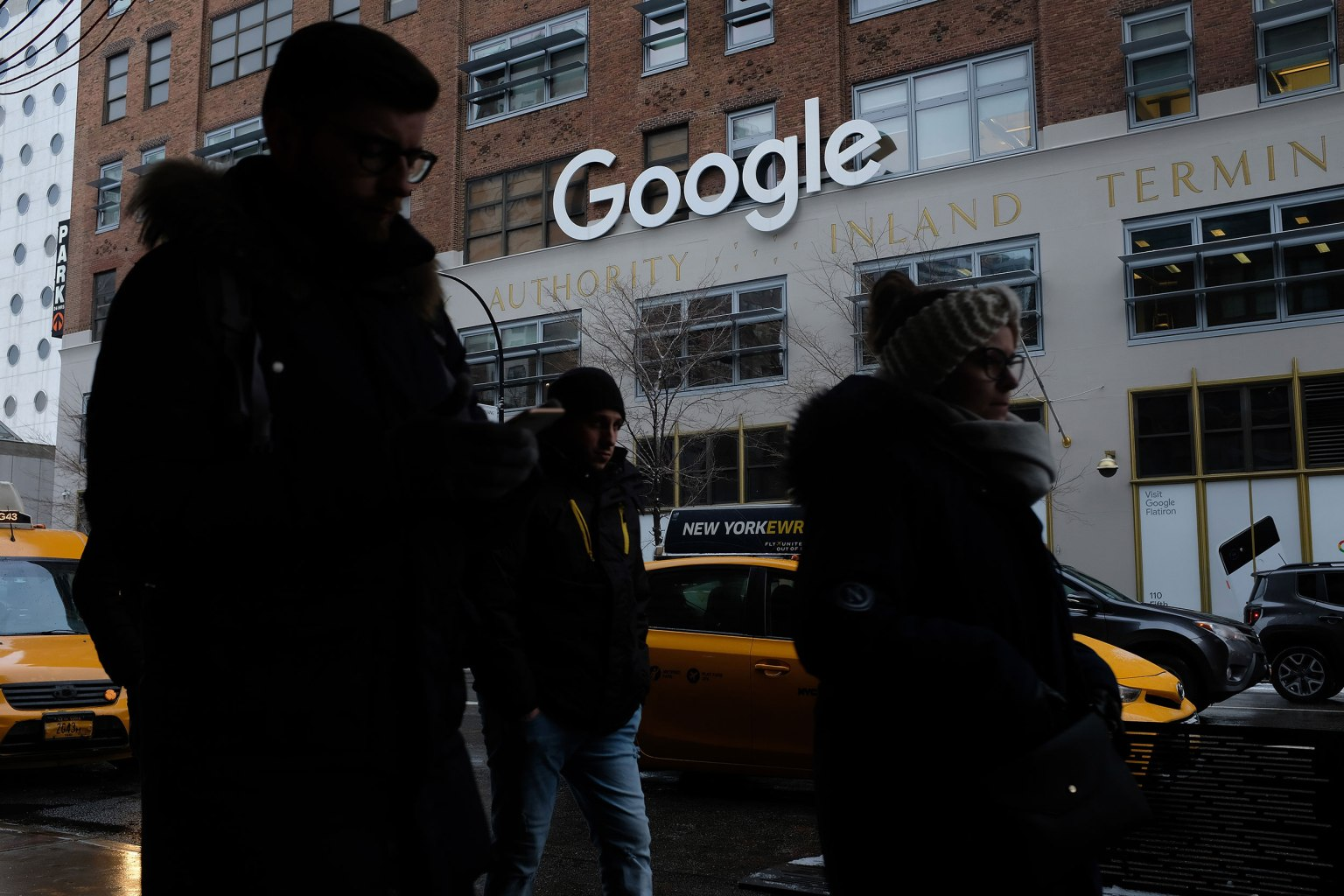 Google asking much of global workforce to work from home to prevent coronavirus spread