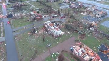 Rescuers looking for dozens of missing Tennesseeans after deadliest tornado day in 7 years