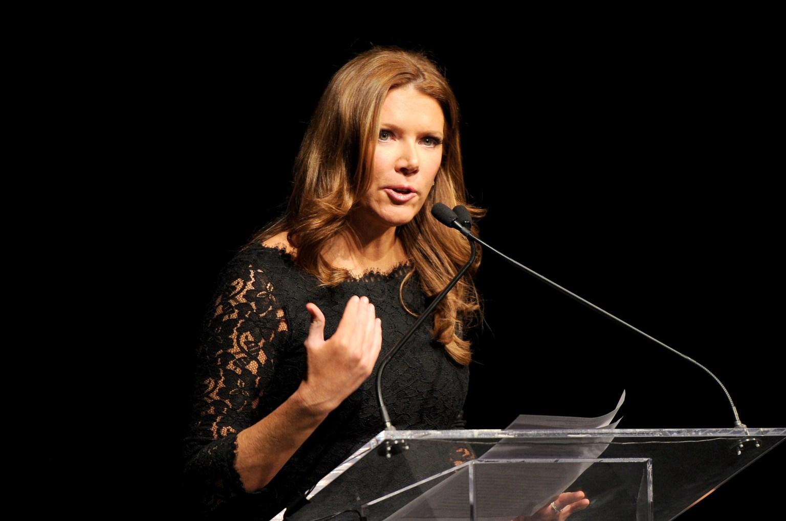 Fox Business parts ways with Trish Regan, host who dismissed coronavirus as 'impeachment scam'