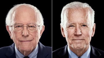 What to watch as Biden and Sanders face off in six states on Tuesday