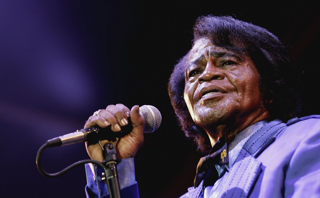 James Brown's lawyer breaks silence as DA weighs potential death investigation