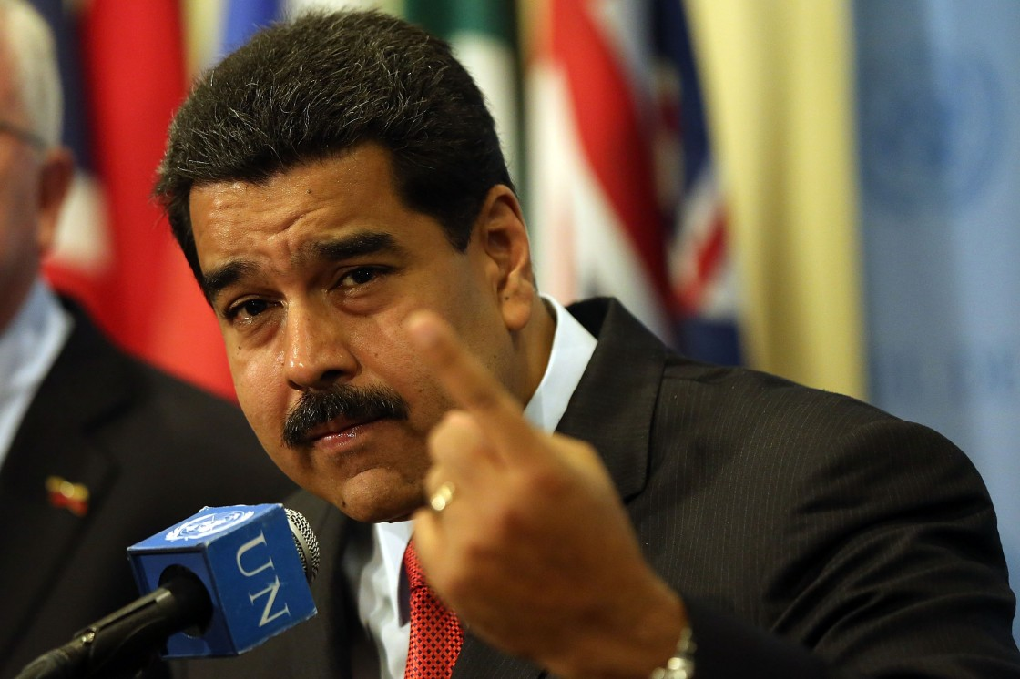 Trump administration targets top Venezuelan officials, sources say