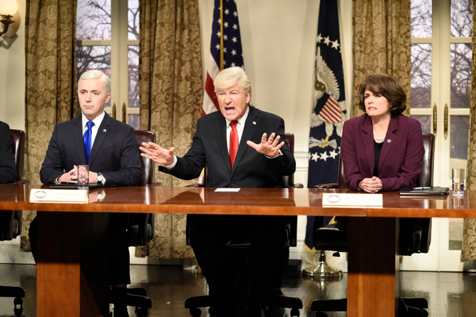 'Saturday Night Live' has suspended production because of the coronavirus