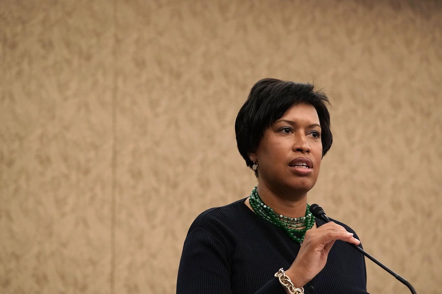 DC mayor declares state of emergency due to coronavirus