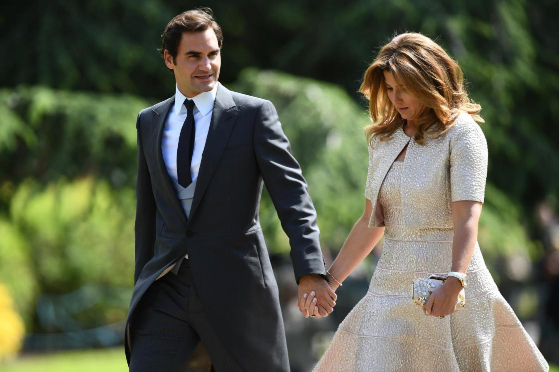 Roger Federer and wife donate $1 million to help vulnerable families in Switzerland affected by coronavirus