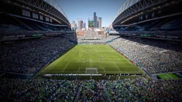 Major League Soccer suspends season for 30 days because of coronavirus