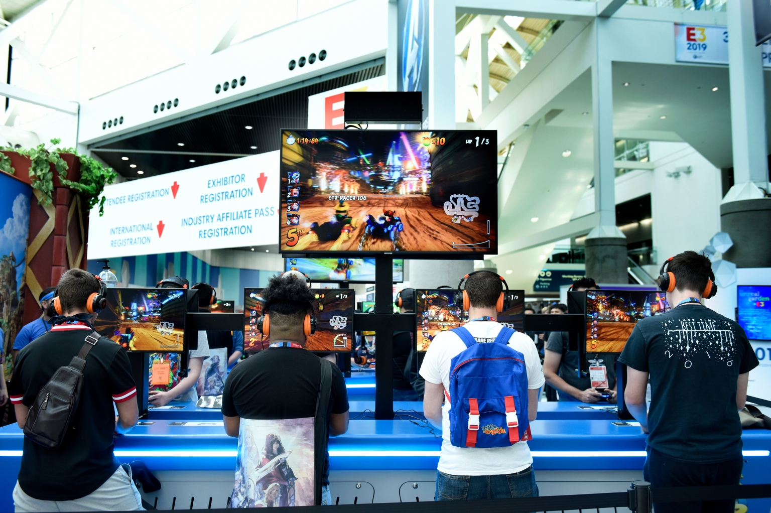 E3, America's biggest video game conference, is canceled because of coronavirus
