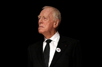 Max von Sydow, star of films from 'The Seventh Seal' to 'The Exorcist,' dead at 90