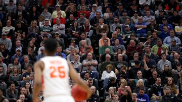 How March Madness is planning to combat the spread of coronavirus