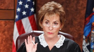 'Judge Judy' is coming to an end after 25 seasons
