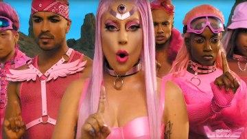 Lady Gaga announces new album