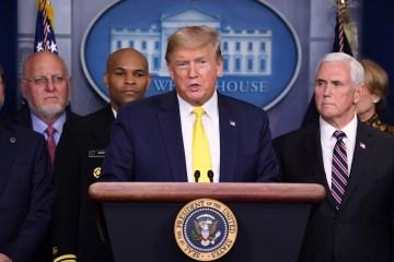 White House to pitch economic stimulus proposals to wary GOP senators