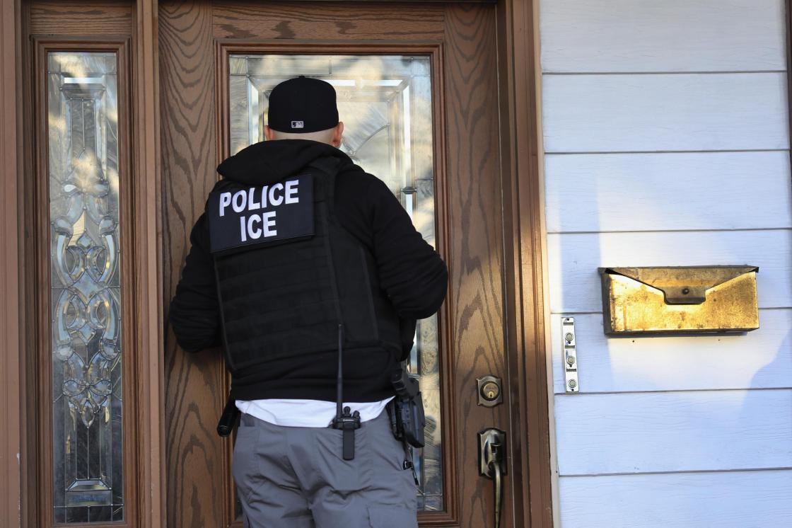 Federal judge orders release of some immigrants in detention due to coronavirus outbreak, blasts ICE