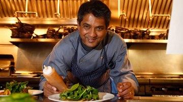 Renowned chef Floyd Cardoz dies after coronavirus diagnosis
