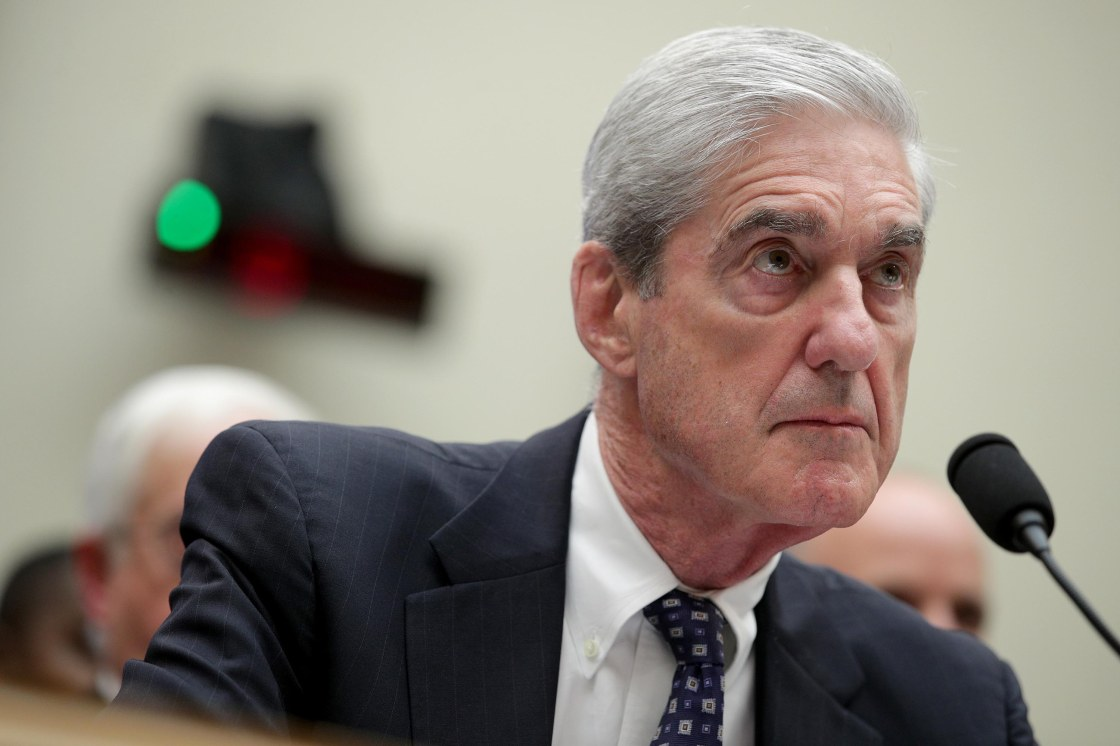 House wins access to Mueller grand jury details, appeals court rules