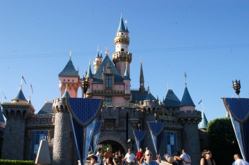 Disneyland Will Stay Closed Indefinitely During COVID-19 Emergency