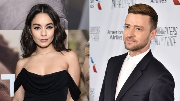 Justin Timberlake, Vanessa Hudgens and other celebs giving back during coronavirus pandemic
