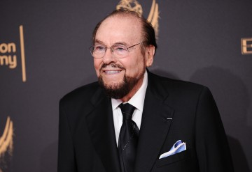 James Lipton, longtime host of 'Inside the Actors Studio,' has died at 93
