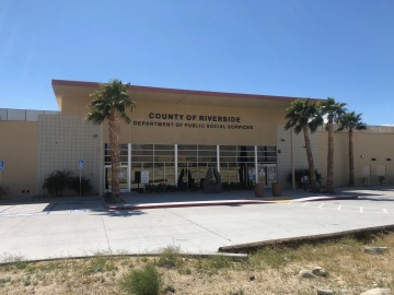 County Employees in Desert Hot Springs Report Flu-Like Symptoms; Office Closes