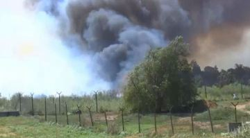 Blaze in Santa Ana River Bottom Near Norco 50% Contained