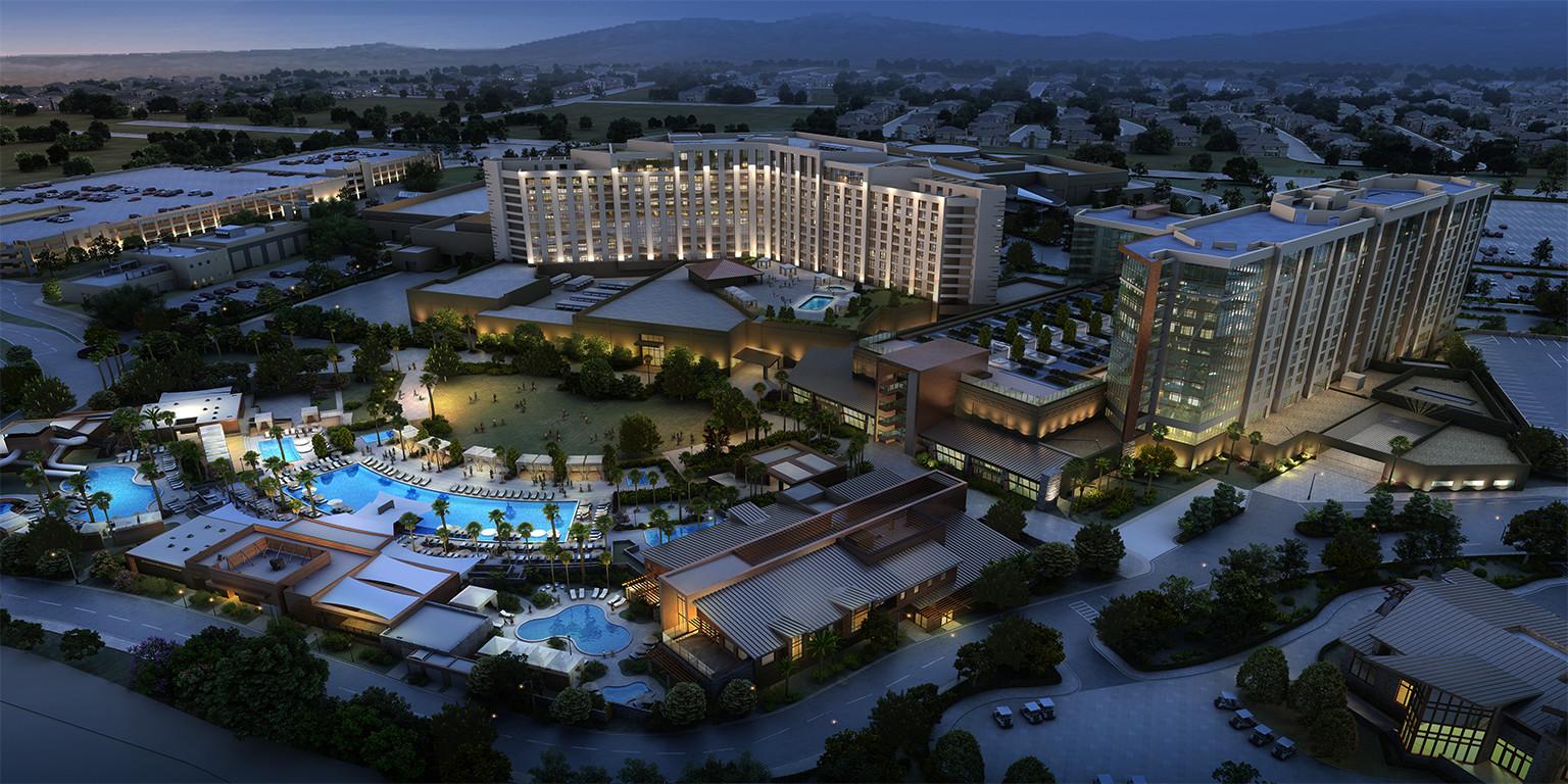 Pechanga Resort Seeks To Fill 250 Positions