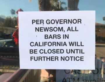 Palm Springs To Close All 'Nonessential' Businesses Due to Coronavirus
