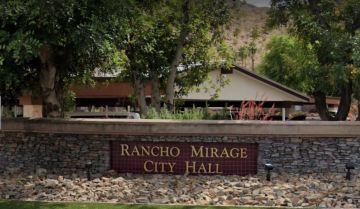 Rancho Mirage Orders Moratorium  on Short-Term Rentals