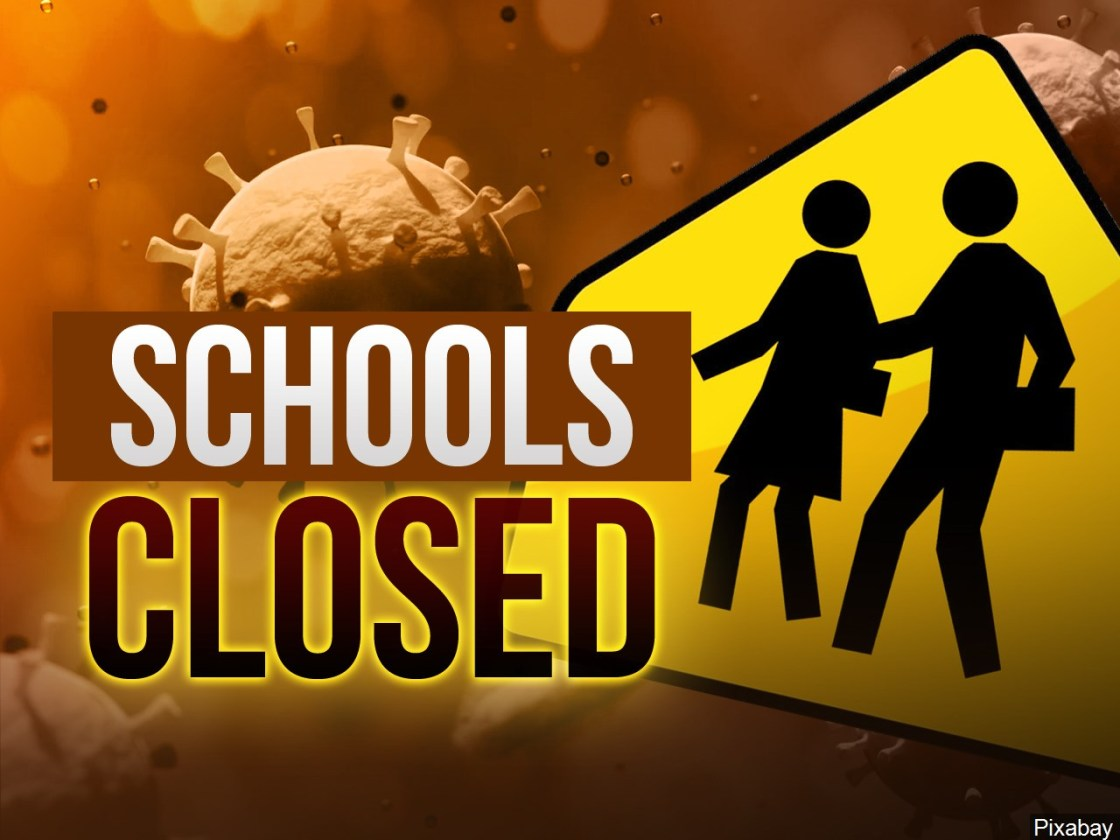 Riverside County Public Health officer extends school closure order to June 19