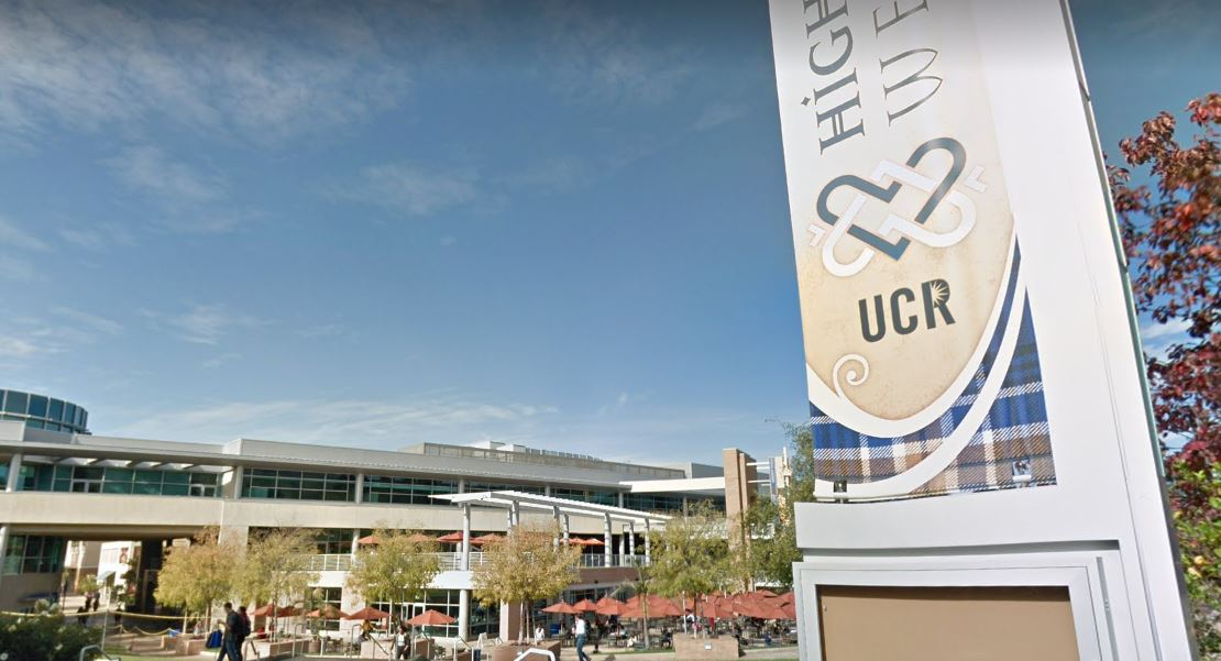 UC Riverside Suspends In-Person Attendance Based on Coronavirus Concerns