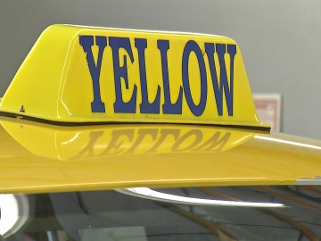 Yellow Cab Co. Offering Pick-up and Delivery Service