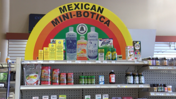 Locally Owned Pharmacies Struggle with Demand