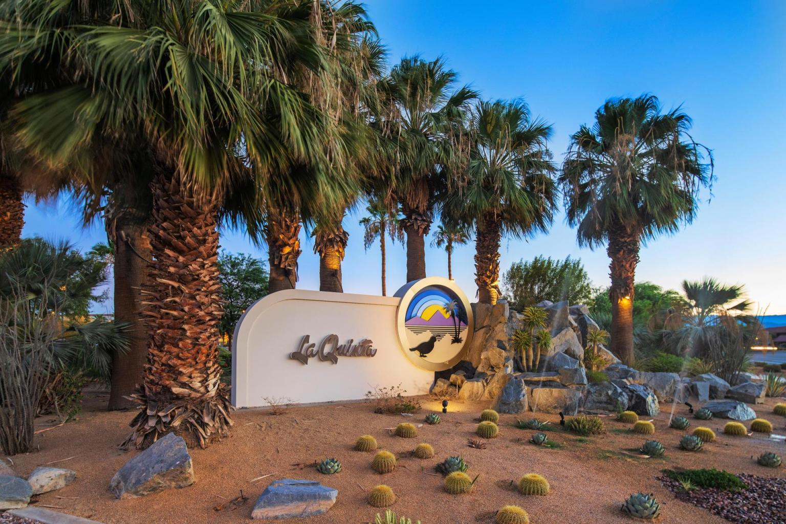 La Quinta Celebrates Reopening Without COVID Restrictions
