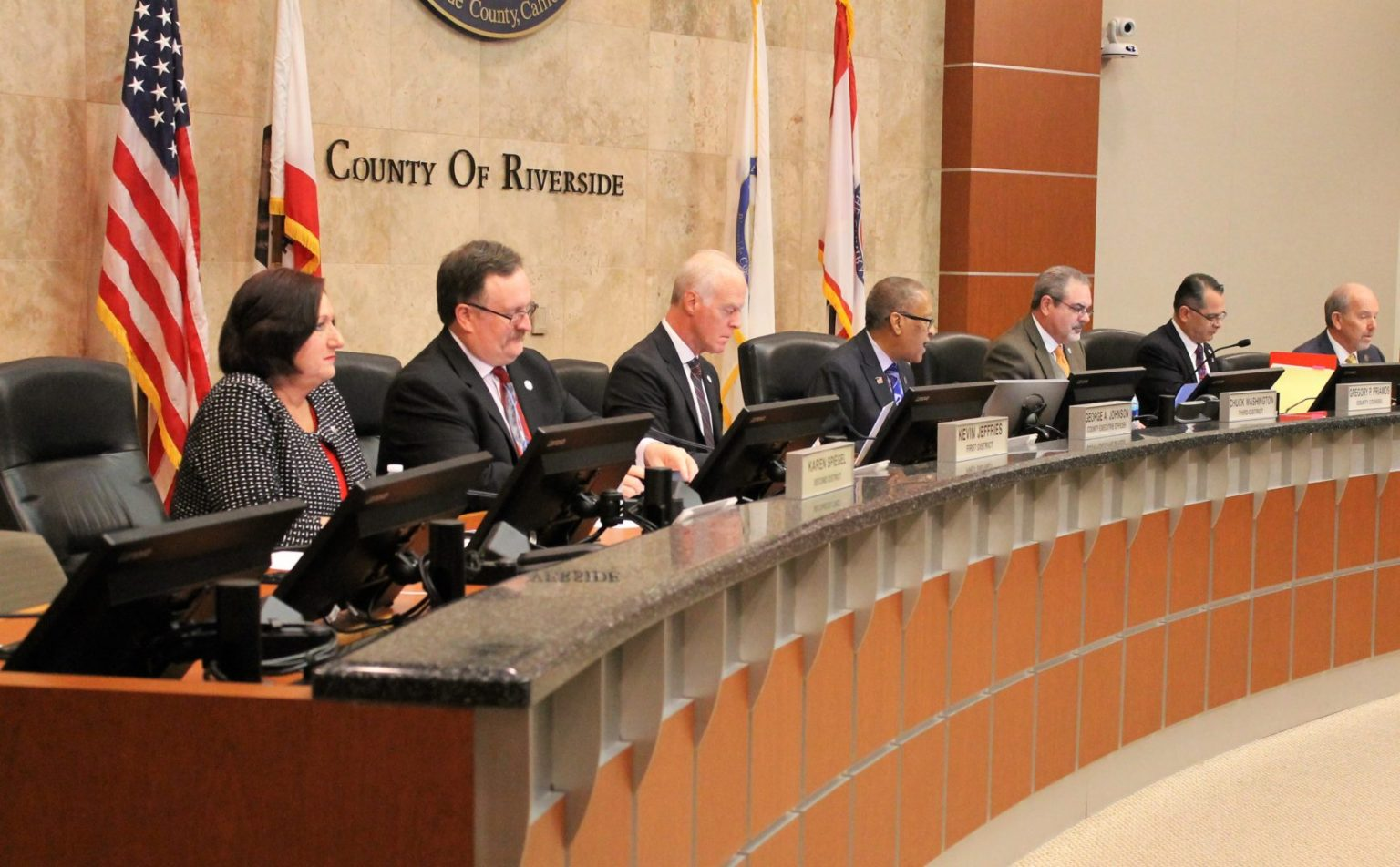 Board Approves Two Union Agreements, Totaling Nearly $60 Million