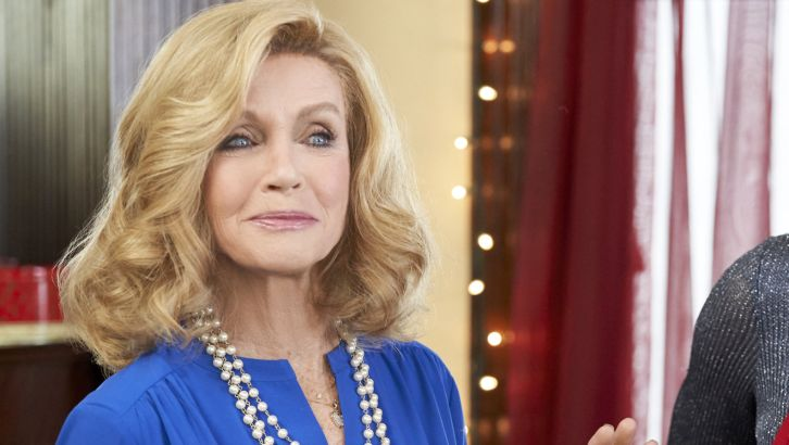 NBCares Silver Linings with Donna Mills