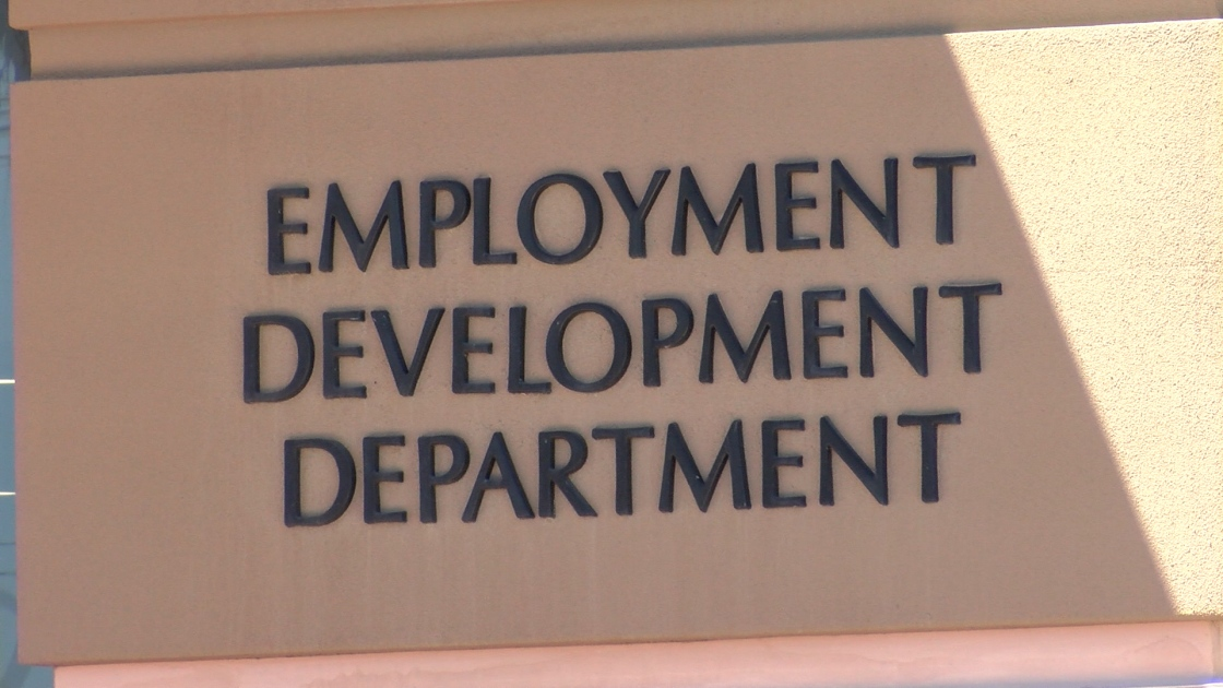 No new unemployment claims will be processed until Oct. 5