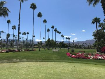 Local Golf Course Reopens Under New Guidelines