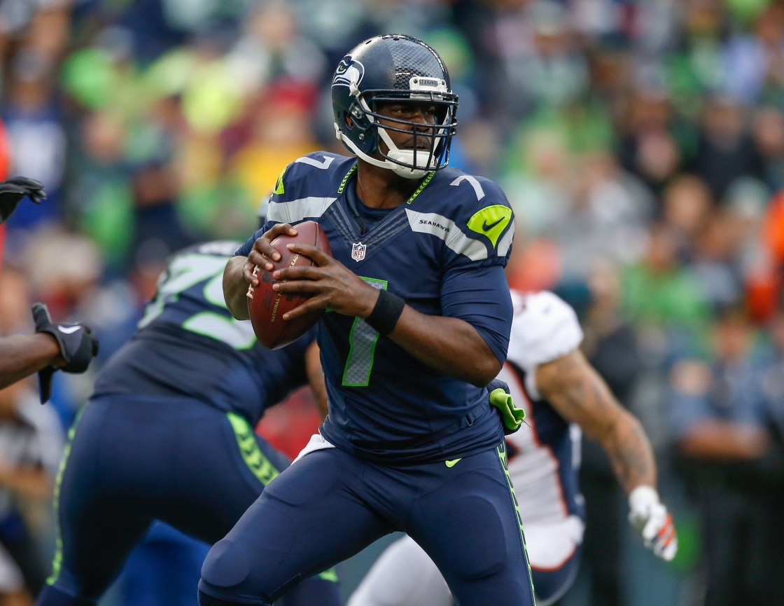 Former NFL Quarterback Tarvaris Jackson has Died in a Car Crash