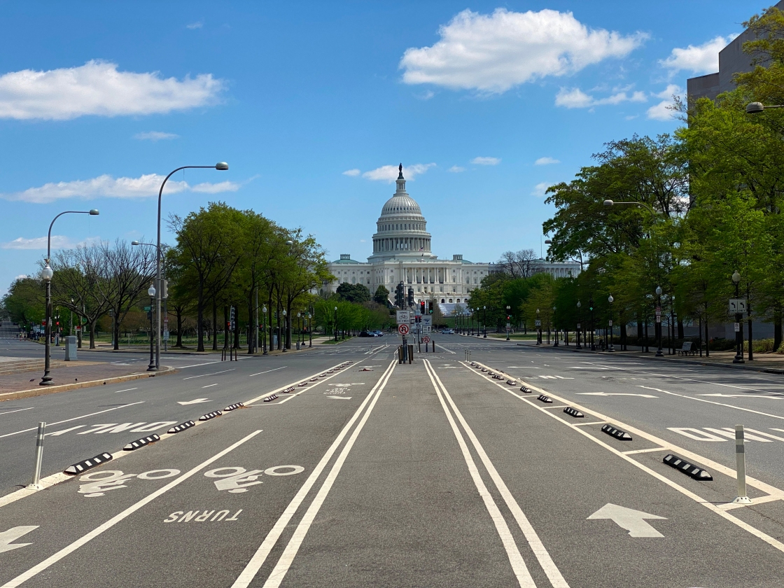 Senate Passes $480 Billion Relief Package