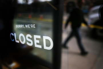 The US economy lost 701,000 jobs in March — worst report since 2009