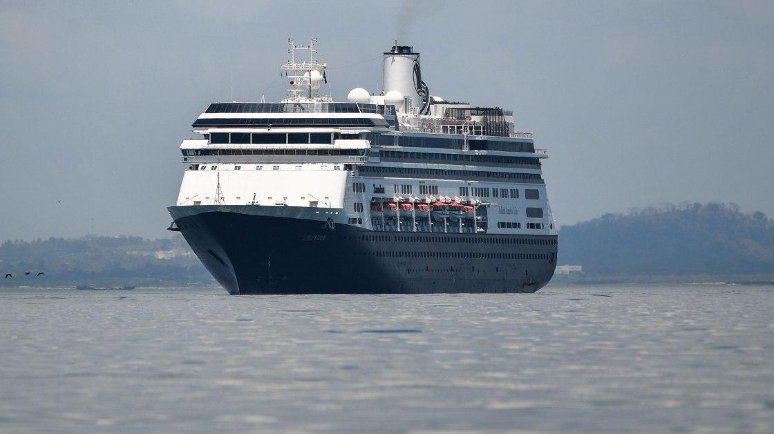 Cruise ships are still scrambling for safe harbor