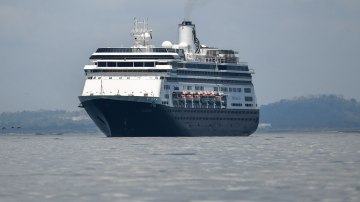 Cruise ships are still scrambling for safe harbor